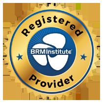 BRM-provider logo