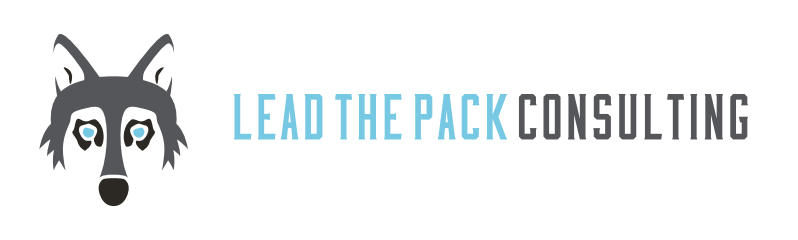 Lead The Pack logo